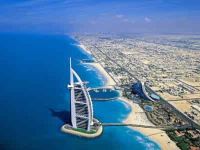 Безвизовый режим в ОАЭ!